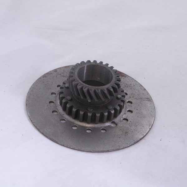 Vespa: Clutch Drive Gear - 21 Tooth - Late PX150EFL