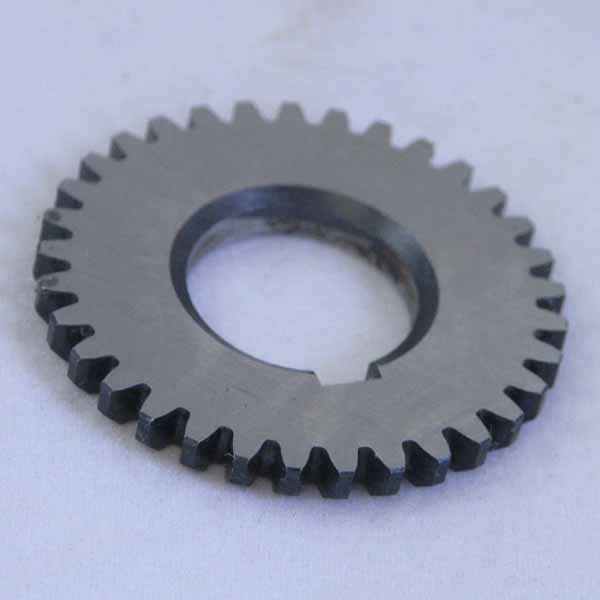 Vespa: Clutch Spacing Gear - Oil Drive - P range