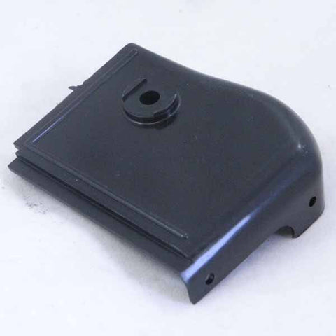 Vespa: Gear Selector Box Cover - All Smallframe - Plastic