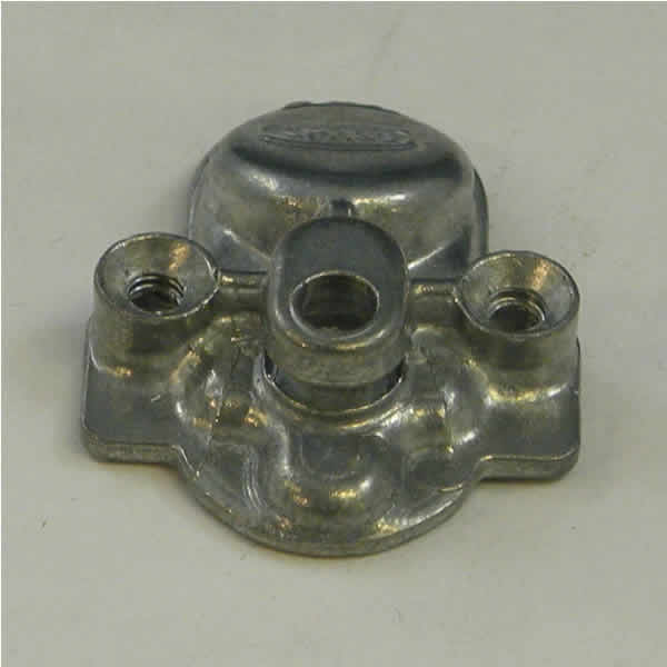 Vespa Carburetor Slide Cover - 24/24