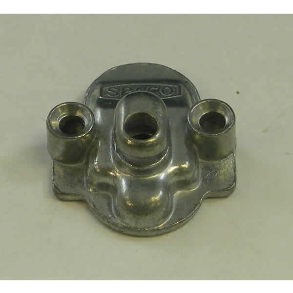 Vespa Carburetor Slide Cover - 20/20 - 20/15