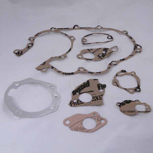 Vespa: Gasket Set - P200 Oil Injected
