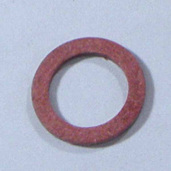 Vespa: Gasket - Oil Drain/Level Plug