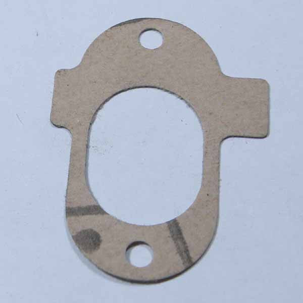 Vespa Carburetor Gasket - Slide Cover - 19 mm