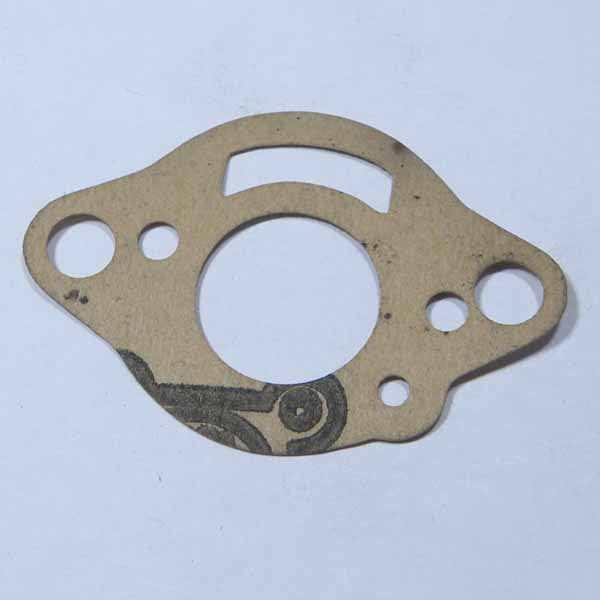 Vespa: Gasket - Filter to Carb - Small Frame - 1969+