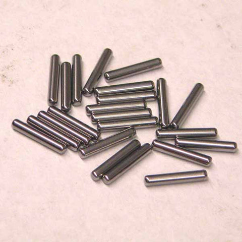 Vespa: Needle Roller for Spring Gear - Set of 23 for VNA &VNB on