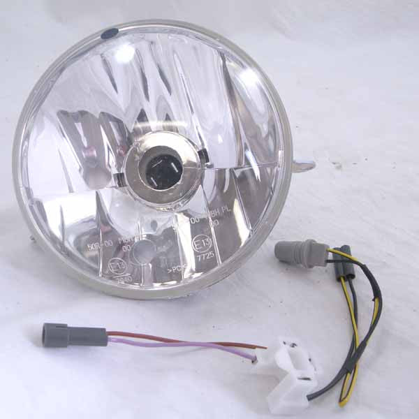 Vespa: Headlight Unit - Euro PX DISC
