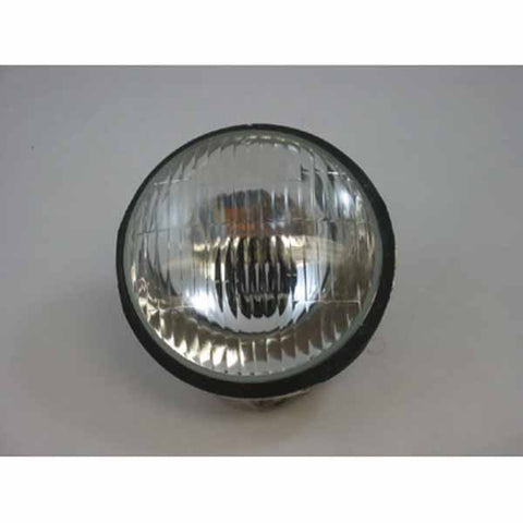 Universal: Headlight, Complete  - 70s Conversion - Indian