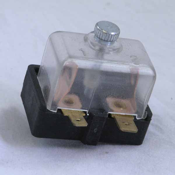 Vespa: Fuse Holder- PX150E 1985