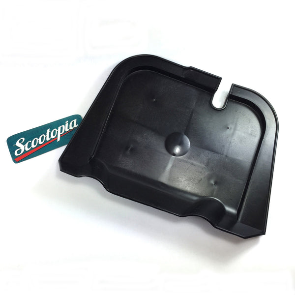 Vespa Gas Tank Drip Tray - most Large Frame Vespas - Scootopia