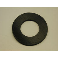 Vespa: Gasket - Petrol / Gas Cap Seal Ring - Small Frame