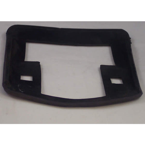 Vespa: Tail Light Gasket - Euro Rally