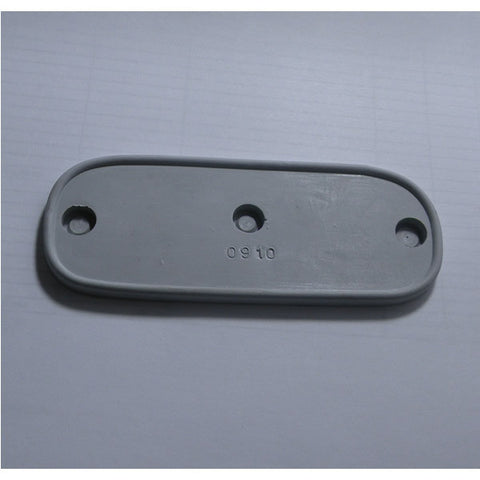 Vespa: Tail Light Gasket - 1951-53 Piaggio