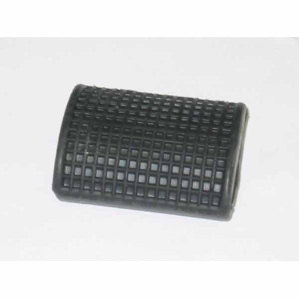 Vespa: Rear Brake Pedal Rubber - P series