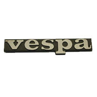 "Vespa: Badge - Legshield - ""Vespa"" - PX Series"