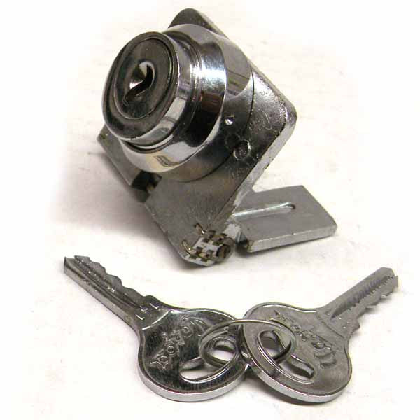 Vespa: Column Lock - VS2 - VS5, VB1 - Long Flap (27mm)