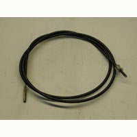Vespa: Speedometer Cable - Inner - Small Frames