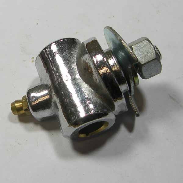 Vespa: Trunnion, Fork Spring Lower