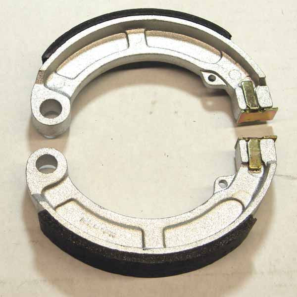 Vespa: Rear Brake Shoes - 125/150 Super