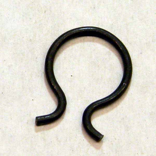 Vespa: Brake Shoe Circlip