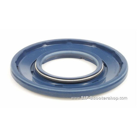 Vespa Oil Seal - Crankshaft Clutch Side - Rally / PE/PX - CORTECO - SIP
