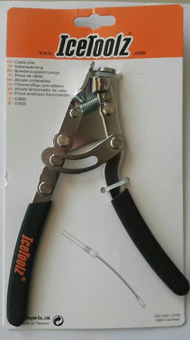 Vespa Tool - IceToolz Cable Pliers
