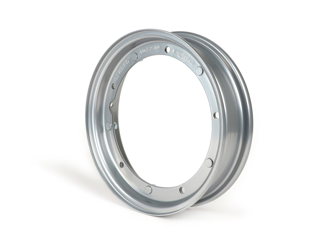 Vespa - Wheel rim -BGM ORIGINAL 2.10-10 - Steel V2.0