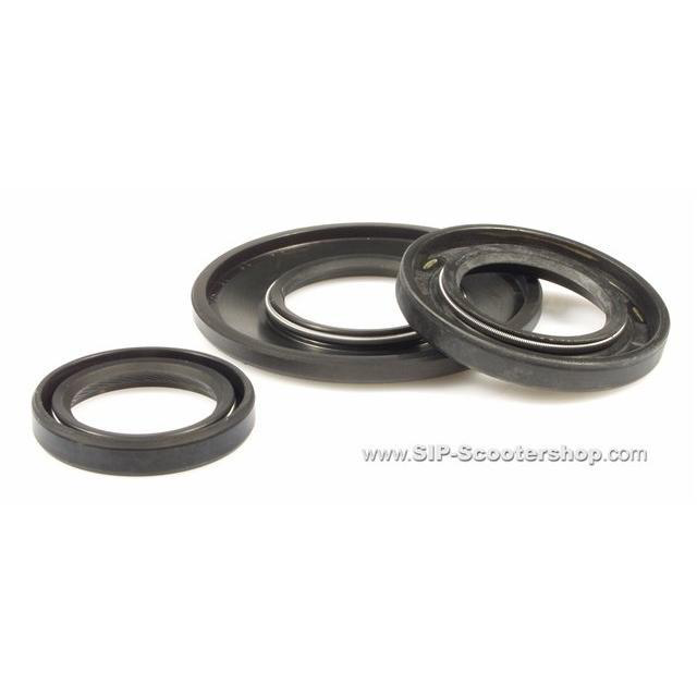 Vespa Engine Oil Seal Set - PX / T5 / Stella - RMS - SIP