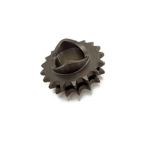 Lambretta - Front Sprocket - 16 Tooth - Tutto