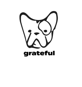Grateful Bulldog