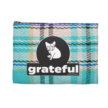 Load image into Gallery viewer, Grateful Accessory Pouch