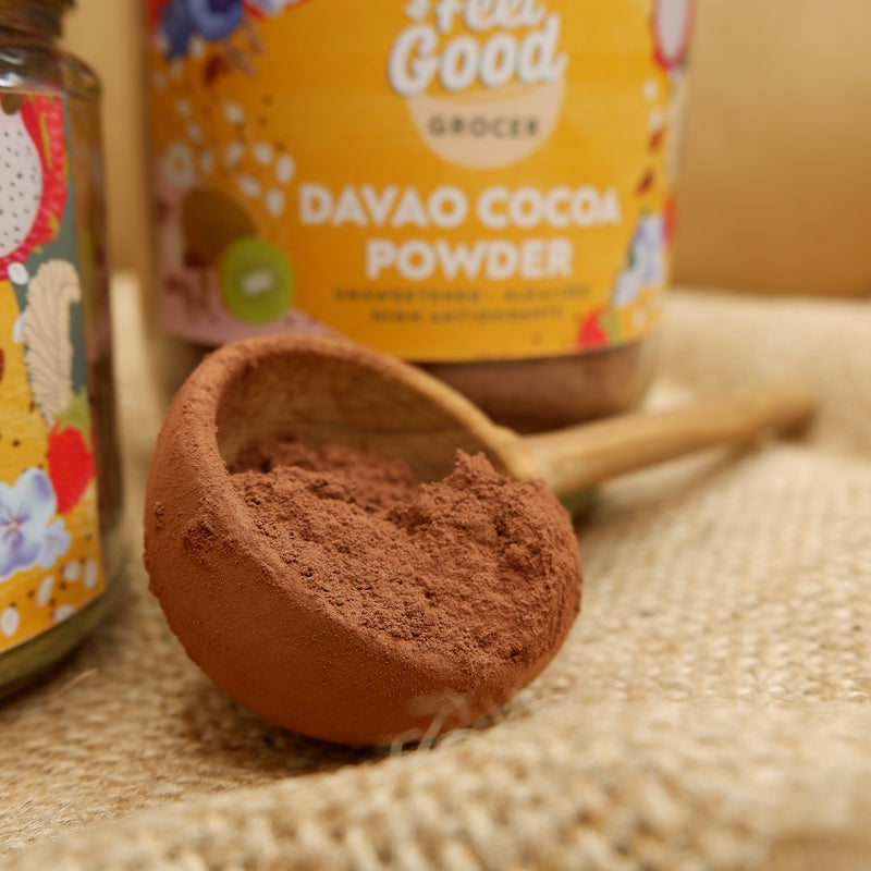 Davao Cocoa Powder
