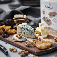 Load image into Gallery viewer, Knutsford Gourmet (Gluten Free) Ginger & Hazelnut Mix & Bake Seeded Crackers - The Gourmet Box
