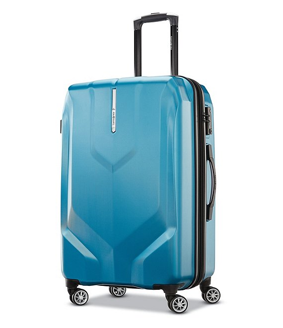 "Samsonite Opto PC 2 Spinner Medium 25""  TURQUOISE"