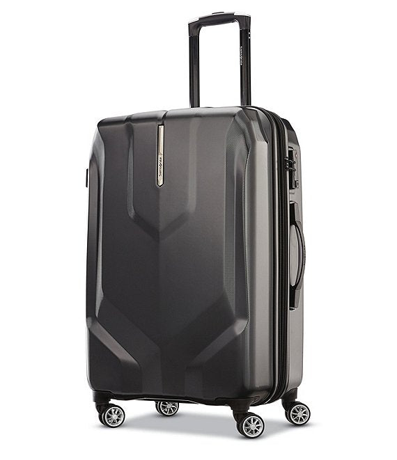 "Samsonite Opto PC 2 Spinner Medium 25"" BLACK"
