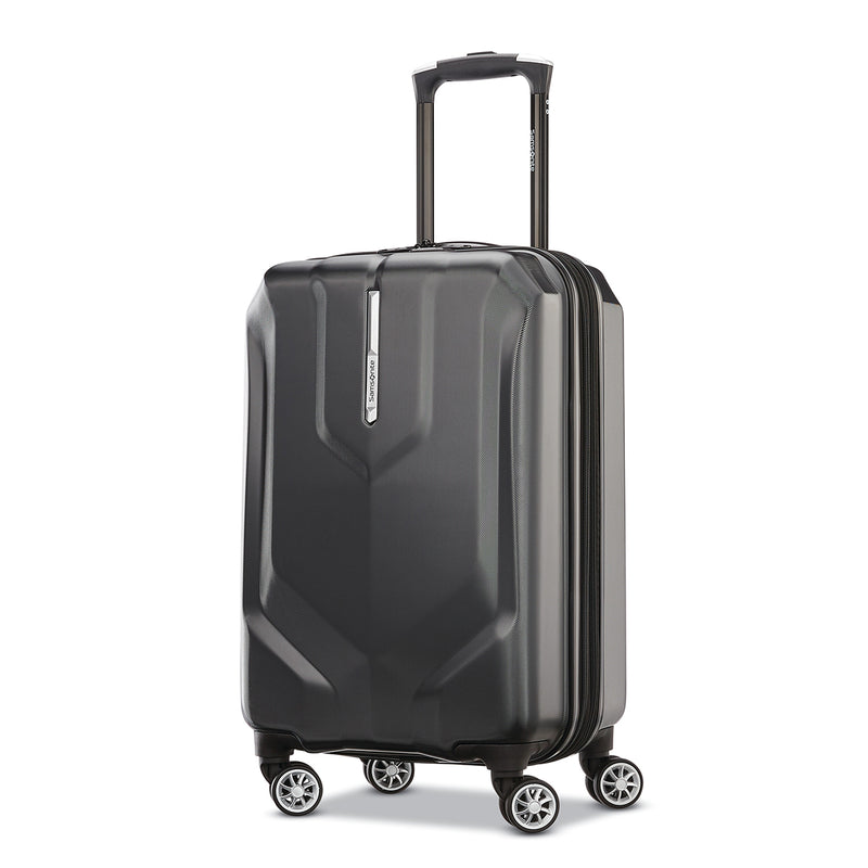 "Samsonite Opto PC 2 Spinner Carry-On  22"" BLACK"