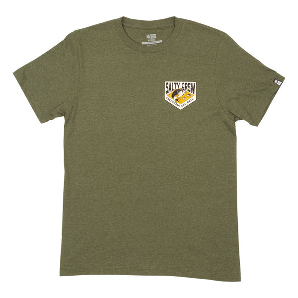 Men's Salty Crew Sneak Attack Premium Short Sleeve T-Shirt