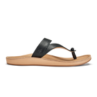 Olukai Kaekae Ko'o  Women's Leather Beach Sandals