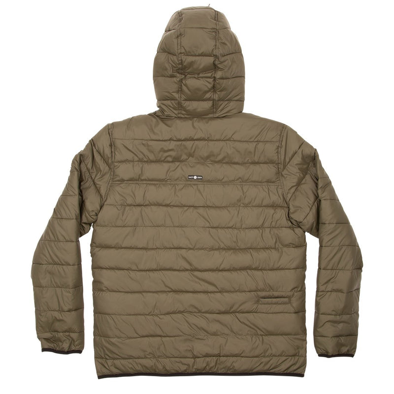 SALTY CREW BARRIER MILITARY JACKET