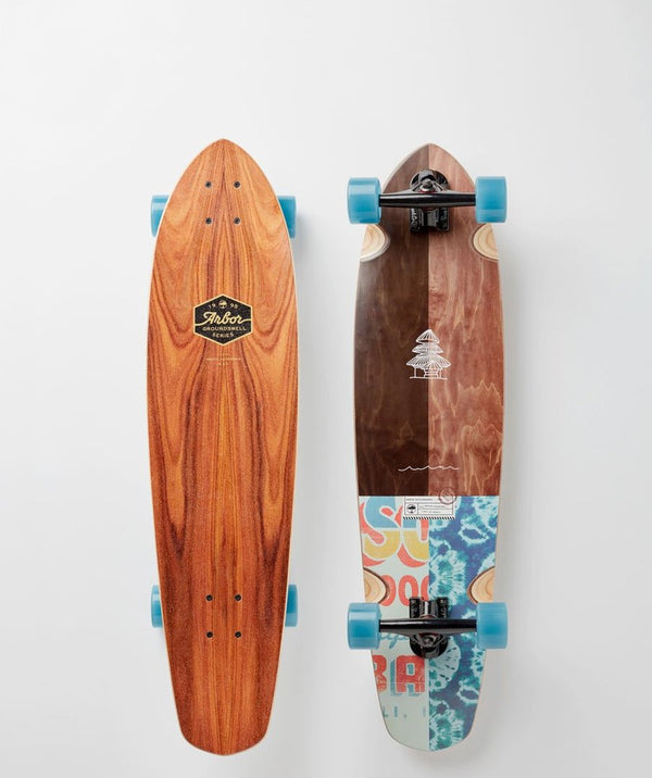 Arbor Mission Groundswell 35.00""
