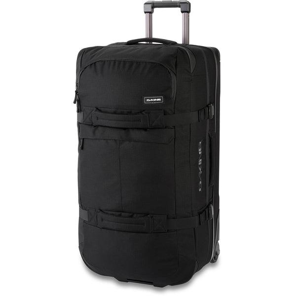DAKINE WHEELED ROLLER LUGGAGE SPLIT ROLLER 110L BAG