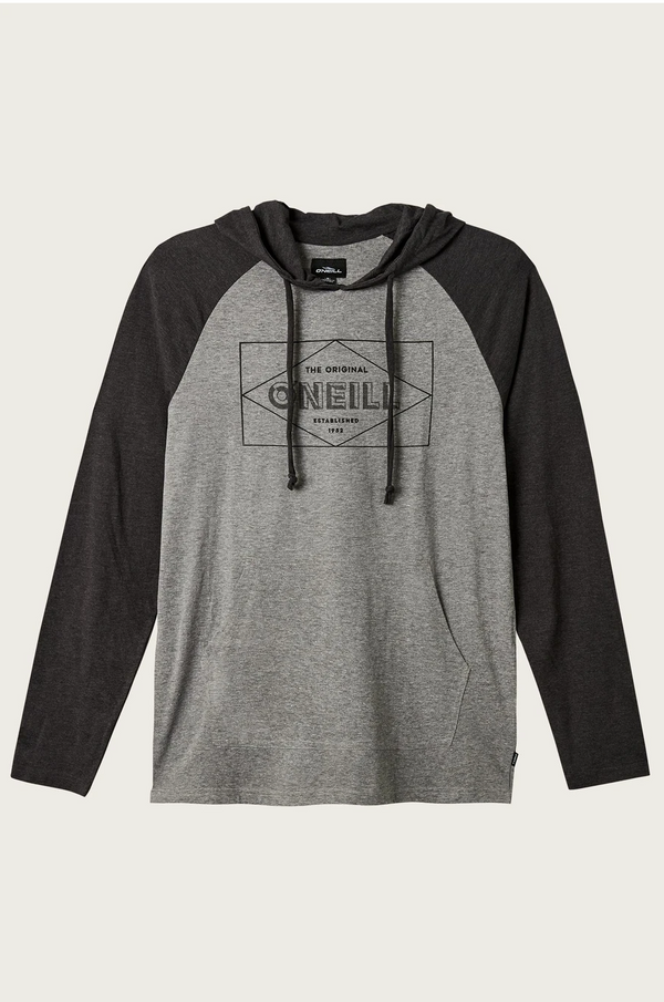 O'Neill Mens Fields Pullover
