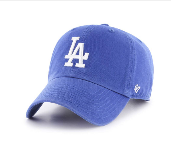 '47 Los Angeles Dodgers Heritage Clean Up Hat