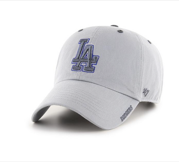 '47 Los Angeles Dodgers Ice Clean Up Hat