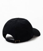 '47 Los Angeles Dodgers Black Clean Up Hat (White Logo)
