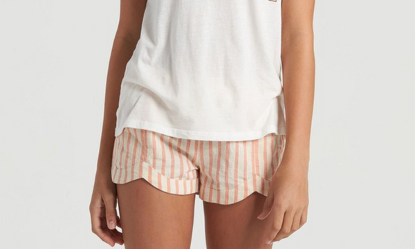 Billabong Girl's Mad for you Short