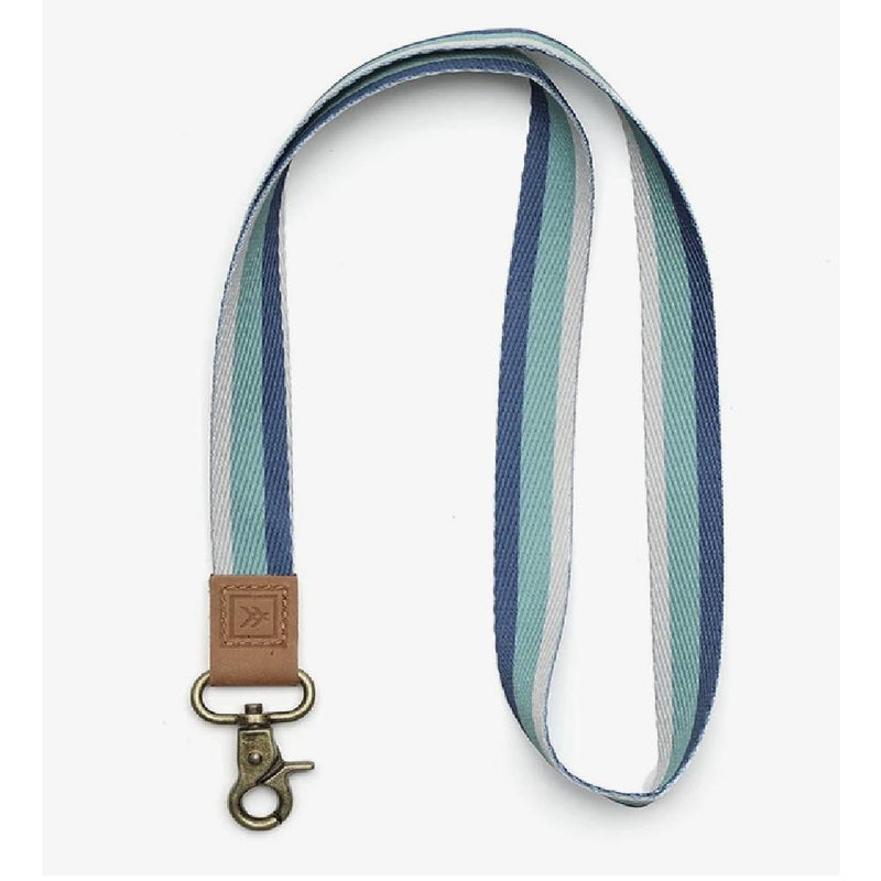 "Thread Wallets ""Multi-Color"" Neck Lanyard"