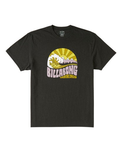 Billabong Ridge Short Sleeve T-Shirt