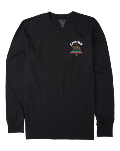 Billabong Arch California Long Sleeve T-Shirt