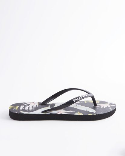 Billabong Dama Sandal Black/Mint